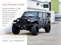 I ALWAYS liked jeeps...