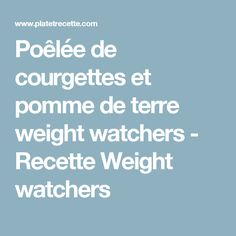 Gateau weight watchers sans beurre