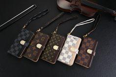 新作!ルイ・ヴィトン iphone 7/7 plus・pro ケース 手帳型 ギャラクシー s6/s7 エッジ 革カバー おしゃれ 高級 iphone 6s/6 plu/se/5s カバー
