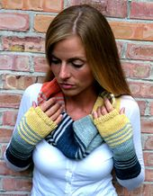 Ravelry: Part Deux pattern by Amy Miller