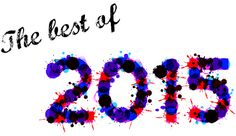 Stay Up With Makeup!: The best of....2015