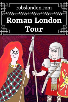 Have you ever wanted to trace London's most ancient origins? I can help :-) London Tours, London Travel, London History, London Places, Walking Tour, Tour Guide, Origins, Romans, Travel Tips