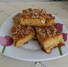 Greek Recipes, Food Processor Recipes, French Toast, Recipies, Food And Drink, Appetizers, Cooking Recipes, Favorite Recipes, Bread