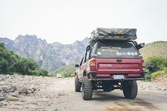 Overlandia: Fleeing Work for the Open Road to South America