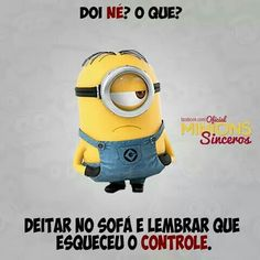 "Childhood trauma: ""on the way back we'll buy it. Minion Meme, Minions Quotes, Frases Humor, Good Humor, Trauma, Laughter, Haha, It Hurts, Funny Memes"