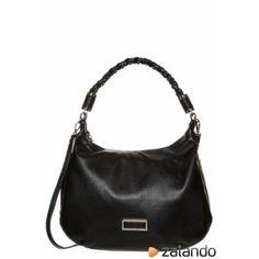 Valentino EDNA Handbag nero #handbag #valentino #women #designer #covetme