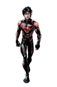 Superboy by Jorge Jiminez DC Comics Superman Superhero Characters, Comic Book Characters, Comic Character, Comic Books Art, Comic Art, Dc Comics Art, Marvel Dc Comics, Anime Comics, Supergirl