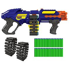 Dart Zone Powerbolt Belt Blaster -- Visit the image link more details. (This is an affiliate link) #SportsOutdoorPlay