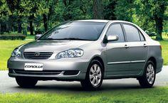 Manutenção e conserto do sistema de ar condicionado automotivo do Toyota Corolla