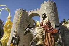 La Semana Santa de Castilla y León