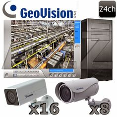 There are many video surveillance systems in the market right now with advanced features and functionalities. Choosing the right system can be a tricky affair. However, it is up to you to determine which system is the right one for you.