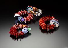 Bracelets - Ronna Sarvas Weltman