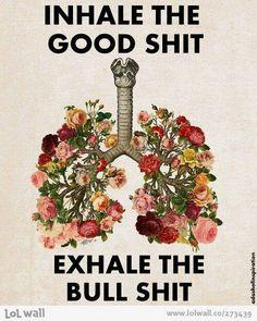 I ♡ this saying...