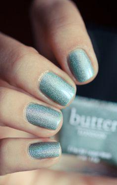 Butter London    FISHWIFE