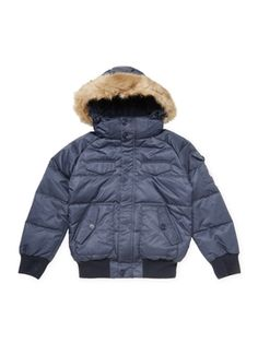 Tom Quilted Jacket from Outerwear Shop: For Boys on Gilt