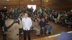 COPE Ribadesella 98.3 fm: RIBADESELLA VENDE FELICIDAD. SE SUMA AL MOVIMIENTO...
