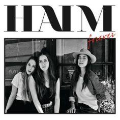 Haim - Forever (Patrick Hagenaar Colour Code Extended Mix) - http://dutchhousemusic.net/haim-forever-patrick-hagenaar-colour-code-extended-mix/