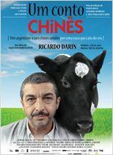Um conto Chines  Lançamento: 2 de setembro de 2011  Dirigido por Sebastián Borensztein  Com Ricardo Darin  Gênero Comédia dramática  Nacionalidade Espanha, Argentina