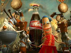 A sua marca não vai fazer o mesmo sucesso que a Coca-Cola.