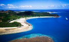 Fiji.........honeymoon spot!