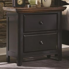 Mabel Night Stand