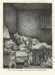R. Crumb Illustrates Bukowski | Brain Pickings