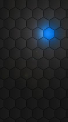 Simple Honeycomb-shaped background iPhone 5s Wallpaper Download   iPhone Wallpapers, iPad wallpapers One-stop Download
