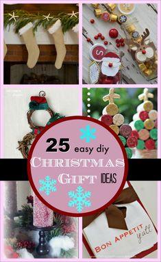homemade christmas gifts 25