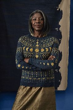 Ravelry: Ixchel pattern by Catherine Clark Pullover stricken Catherine Clark, Knit In The Round, Fair Isle Knitting, Yarn Crafts, Pulls, Knitting Projects, Knitwear, Knit Crochet, Knitting Patterns