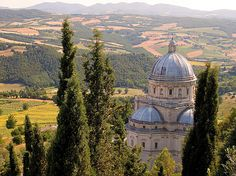 Cola's Masterpiece by 4Pas on Flickr.Todi, Umbria, Italy