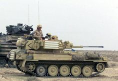 GMC Coyote armed reconnaissance vehicle