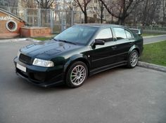 Nice tuned Skoda Octavia Tour - 12422 - Intresting on roads - TuneZup - The automotive performance network, car marketplace and tuning community - TuneZup Skoda Octavia Tour, Car Tuning, Modified Cars, Mk1, Volkswagen, Porsche, Tours, Community, Gallery