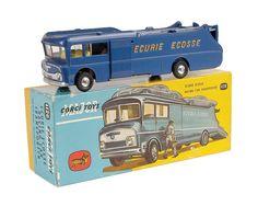 Corgi Toys, Scale Models, Diecast, Miniatures, Trucks, Stuff Stuff, Toys, Gaming, Scale Model