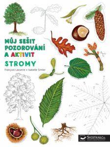 Můj sešit pozorování a aktivit Stromy Pdf Book, Importance Of Library, Download, Book Activities, Books To Read, Roman, Plant Leaves, Ebooks, Author