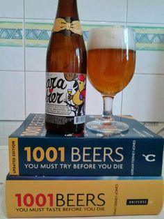 No 65 beer Arabier from Belgium