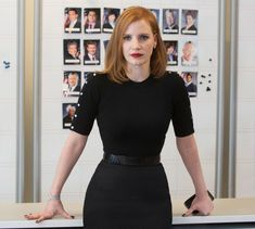 On its surface, Miss Sloane is about gun control legislation. But Hillary Clinton's loss has turned the film's examination of gender inequality in politics into something much more pressing.