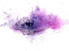 ฝุ่น Watercolor Wallpaper, Watercolor Background, Abstract Watercolor, Watercolor Paintings, Cute Pink Background, Overlays Tumblr, Instagram Highlight Icons, Aesthetic Anime, Pattern Wallpaper