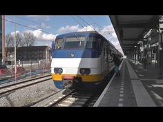Kleuteridee » De trein