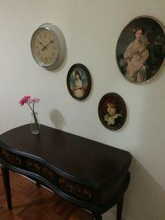 Pormenor decoração quarto