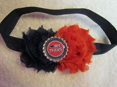 Detroit Tiger headband, only $7.00