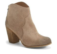 "LOVE THESE BOOTIES!!  BP. ""Trott"" at Nordstrom"