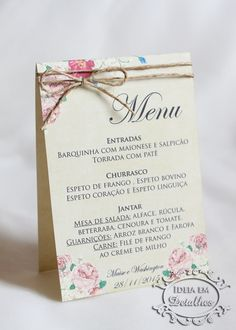 How To Choose A Tasty Wedding Menu – Wedding Candles Ideas Wedding Tips, Boho Wedding, Wedding Planning, Wedding Day, Rustic Invitations, Wedding Invitation Design, Wedding Menu Cards, Wedding Table, Wedding Photography Checklist