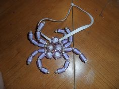 Spider Necklace Choker