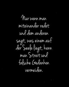 Ehrlichkeit der Grundstein The Words, Cool Words, German Quotes, Friendship Love, Because I Love You, Positive Living, Say More, Wisdom Quotes, Proverbs