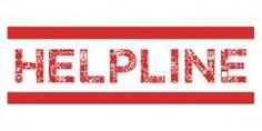 Important helpline numbers for Delhi.