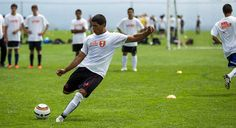 All strikers and goaltenders should attend the Nike soccer camp at Seattle…