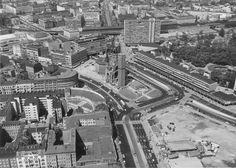 1962 Breitscheidplatz