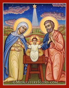 Christ-the-New-Dawn-620 | Christ the New Dawn icon from Mona… | Flickr