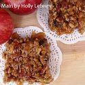 Fall Dessert: Oatmeal Cookie Apple Pie Bake Recipe #choosesmart #shop