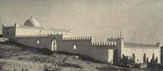 Sufi Grave 1829-1904